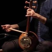 کمانچه ،موسیقی کودک- ندا حیدری