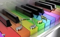 پیانو کلیه سبک ها- مهدی سلیمانی راد